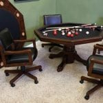 game table set