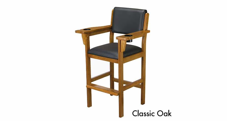 Level Best Spectator Chair with dual drink holders