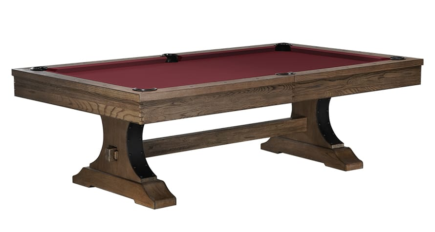 Viking Pool Table